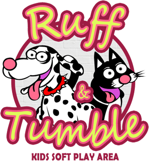 Ruff and Tumble – Glasgow Soft Play